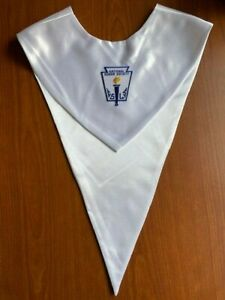 Official National Honor Society - NHS Stole New sealed in bag - FREE SHIPPING