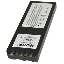 HQRP Battery for FLUKE DSP-100 DSP-2000 DSP-4000 DSP-4100 DSP-4300 DSP-4000PL