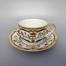 Christian Dior Renaissance Kaffeetasse 2tlg (D)