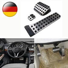 Sportpedals Sportpedale Für Mercedes-Benz E-Klasse SLK E GLK AMG W212 W207 Coupe