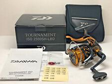 DAIWA Tournament ISO 2500SH-LBD   - Free Shipping from Japan