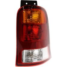 For Windstar 99-03, Passenger Side Tail Light Lens & Housing