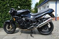Triumph 1200 Speed Quattro/Daytona/Speed Triple