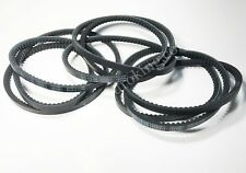 9040 076 005 High Quality Epdm Motor Belt For Dexter T400 T600 Washer 3 Pieces