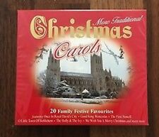 More Traditional Christmas Carols - Brand New CD