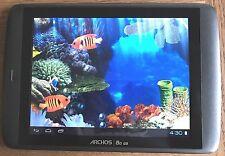 Archos 80 G9 Tablet 8GB bundle