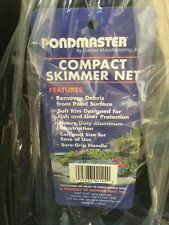 Pondmaster By Danner Mfg, Inc Compact Skimmer Net 46.5� L Triangle #02144