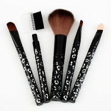 5 PCs Make Up Brush Cosmetic Set Kit