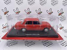 "DIE CAST "" LADA FIAT - VAZ 1200 (2101) ZIGULI 1970 "" EAST LEGENDARY CARS SCAL..."
