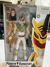 LORD DRAKKON Mighty Morphin Power Rangers Lightning Collection Hasbro Tommy MMPR