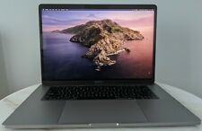 Apple MacBook Pro 15-inch Core i7 Touch Bar Late 2016