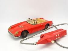 Jouets Mont Blanc Filoguidée 25CM - Ferrari 250 GT California Rouge