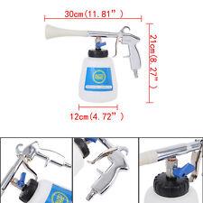 21cm/8.27''Reinigungspistole Druckluft Tornado Drehgelenk/zusätzliche Pinseldüse