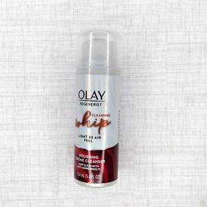 Olay Regenerist Crème Cleansing Whip Light Polishing 5 fl oz