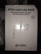 Cybex Aton Q & Aton 2 Infant Car Seat Load Leg Base