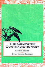 NEW The Computer Contradictionary by Stan Kelly -. Bootle