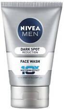 Nivea Men Men Dark Spot Reduction Face Wash  (100 g) + Free Shipping