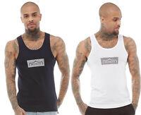 883 Police Mens Scoop Neck Sleeveless Summer Designer Vest Tank T Shirt Tee