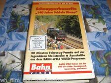 Eisenbahn VHS - 140 Jahre Schiefe Ebene