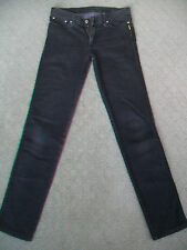 BETTINA LIANO 'ACE' SKINNY LEG STRETCH JEANS WMN SIZE 8