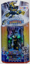 Skylanders Giants Collection Character Pack_Lightcore LEGENDARY CHILL figure_MIP