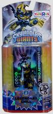 Skylanders Giants Collection Character Pack_Lightcore LEGENDARY CHILL figure_MIP