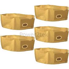 5 x E35, E35N Vacuum Bags for Electrolux Z1419 Z1420 Z1421 Hoover UK