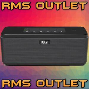 Blam BT30 Bluetooth Wireless Speaker