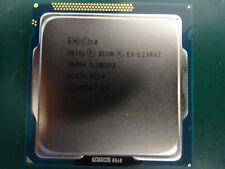 Intel Xeon SR0P4 E3-1230 v2 8M di cache, 3.30 GHz 69w