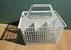 Gray SILVERWARE BASKET Holder 101D3986 for Kenmore, GE, or Hotpoint Dishwasher photo