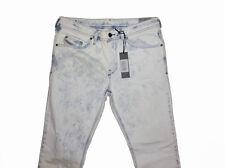 Diesel Stickker 0851J Super Slim Skinny Jeans W32 L32 100% Authentic