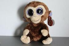 Retired 2002-Now Monkey Bean Bag Toys