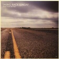 TAKING BACK SUNDAY - NOTES FROM THE PAST  CD NEW!
