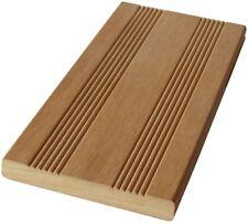 Terrassendielen Terrassenholz Garapa-Diele MUSTER Holz 21mm / 25mm / 35mm / 45mm