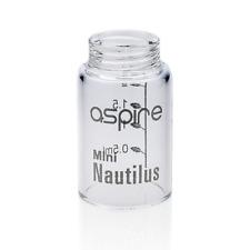 Aspire Nautilus Mini Replacement Pyrex Glass Tube | 2ml | Vaping | UK STOCK