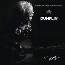 Dolly Parton - Dumplin' Original Motion Picture Soundtrack CD 2018