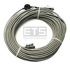 Audiocbl100 KVS MCD 100ft Kitchen Video Monitor Cable 25PIN-M To 9PIN-M Plugs