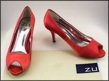 ZU Slim Heels for Women