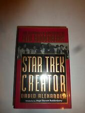 Star Trek Creator: The Authorized Biography of Gene Roddenberry Alexander, 55