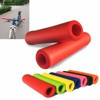stoßfest schwamm silikon silicagel fahrrad bike lenker auseinander. antiskid