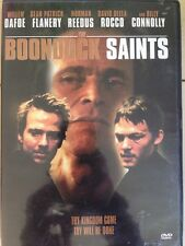 The Boondock Saints [DVD, NEW] FREE SHIPPING