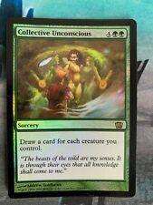 Collective Unconscious Foil - 8th Eighth Edition - Mtg Magic the Gathering