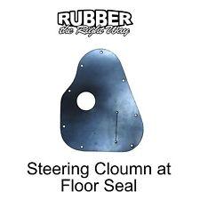 1961 1962 1963 1964 Ford Truck Steering Column at Floor Seal