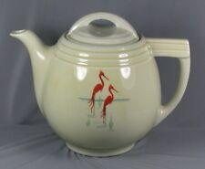 Vintage Hall The Enterprise Aluminum Co Flamingo Drip-O-Lator Coffee Pot - Art D