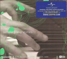 KOK 2283 - Simple Piano Stories [Koka Media]