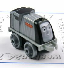 THOMAS & FRIENDS Minis Train Engine 2015 CLASSIC Spencer ~ NEW Weighted