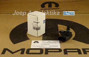 Air Temperature Sensor Jeep Liberty KJ 03-04 2.5 2.8 5093898AA New Genuine Mopar