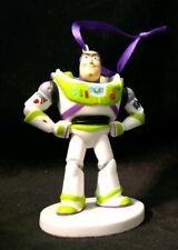 New Disney Toy Story 4 Christmas Ornament Buzz Lightyear Space Ranger