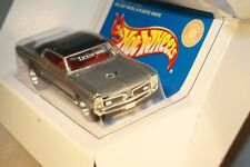 1967 Pontiac GTO Hot Wheels Lexmark Promotional Mint in Box Free Shipping