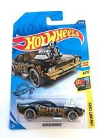 Hot Wheels 2020 RODGER DODGER 67/250 HW ART CARS 8/10 Mattel Diecast GHC20